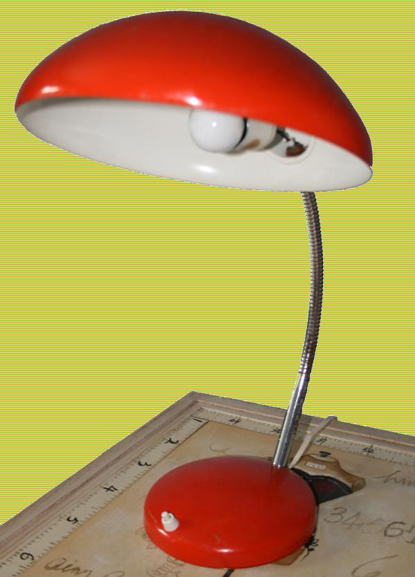 lamp de lille